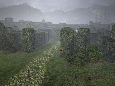 Скриншот №9 к Syberia
