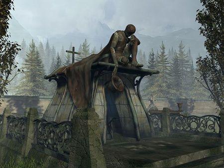 Скриншот №5 к Syberia
