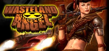 Game Banner Wasteland Angel