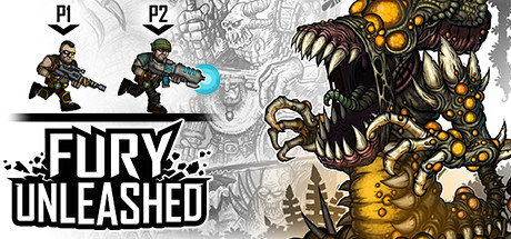 Fury Unleashed Cover Image