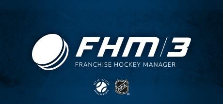 Franchise Hockey Manager 3 Cover Image