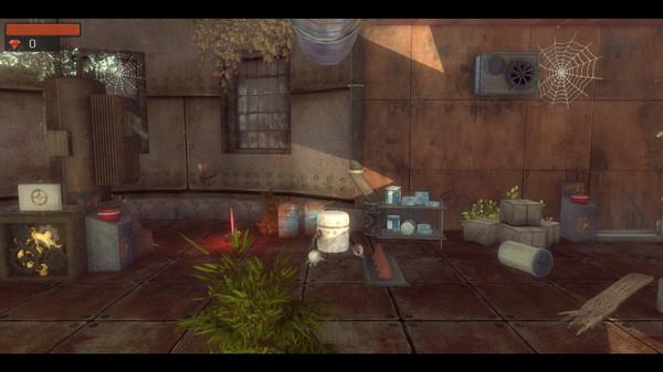 Скриншот №4 к Scrap Garden