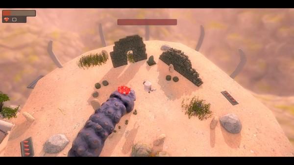 Скриншот №11 к Scrap Garden