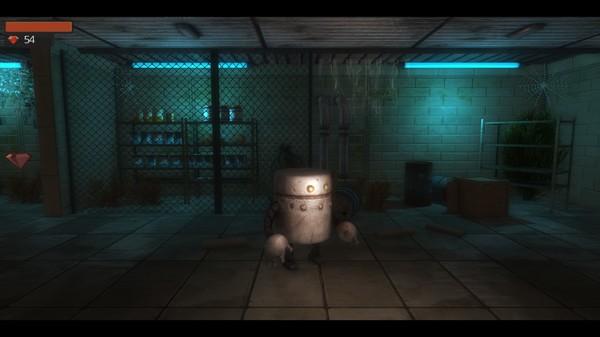 Скриншот №15 к Scrap Garden