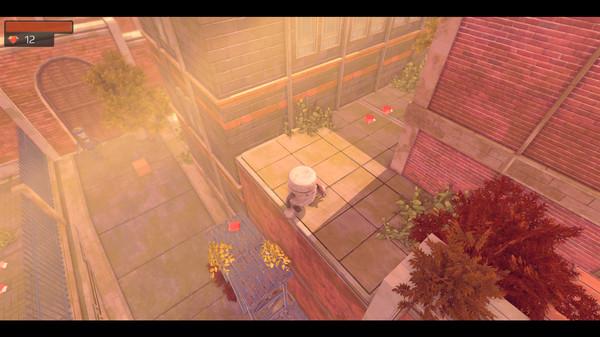 Скриншот №3 к Scrap Garden