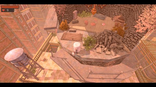 Скриншот №14 к Scrap Garden