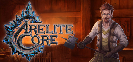 Game Banner Arelite Core
