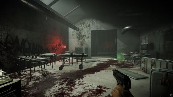 Скриншот №12 к Deceit