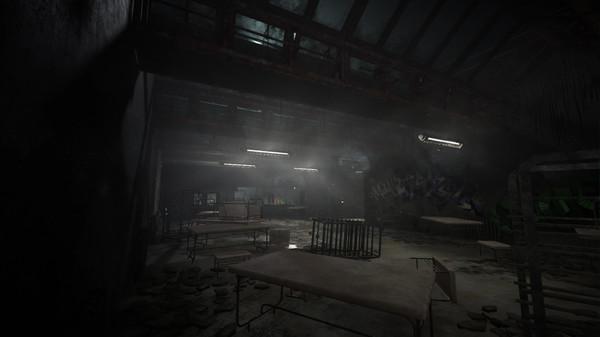 Скриншот №10 к Deceit