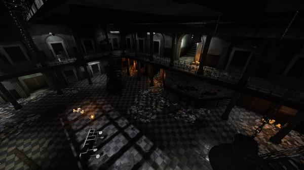 Скриншот №13 к Deceit