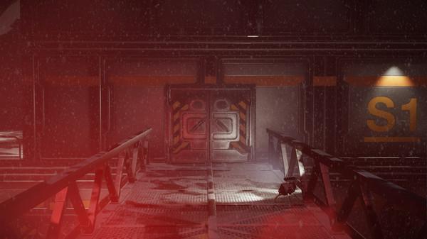 Скриншот №15 к Deceit