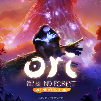 Скриншот №1 к Ori and the Blind Forest Additional Soundtrack