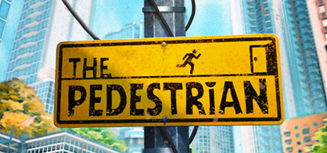 The Pedestrian Cover Image
