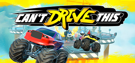 Can't Drive This Cover Image