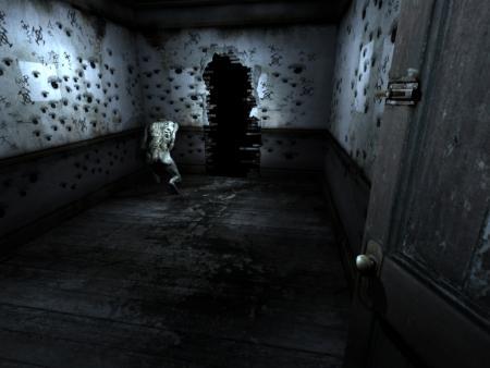 скриншот Dark Fall: Lost Souls 3