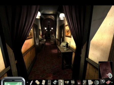 скриншот Dark Fall: Lost Souls 2