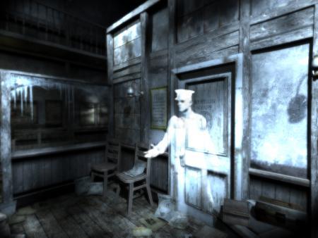 скриншот Dark Fall: Lost Souls 0