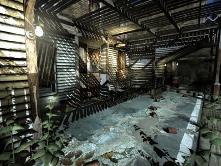 скриншот Dark Fall: Lost Souls 4