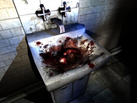 скриншот Dark Fall: Lost Souls 5