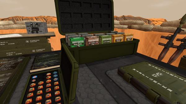 Скриншот №5 к Tabletop Simulator - Warfighter