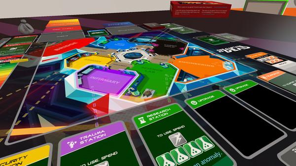 Скриншот №5 к Tabletop Simulator - The Captain Is Dead