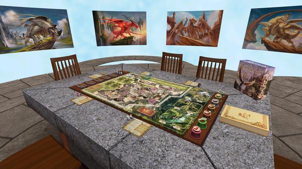 Скриншот №6 к Tabletop Simulator - Simurgh