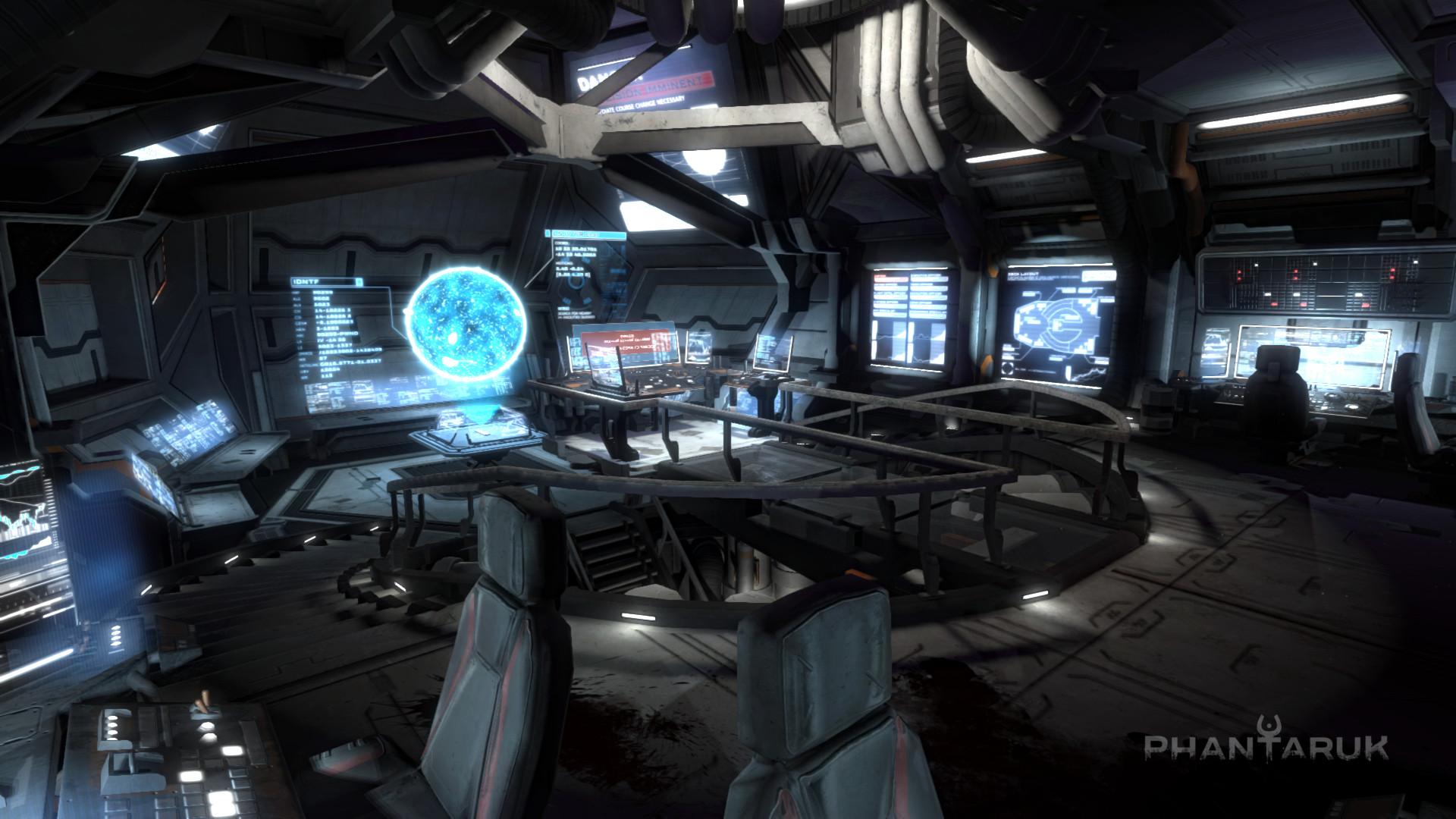 Phantaruk Screenshot 1