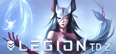Legion TD 2 - Multiplayer Tower Defense Cover Image