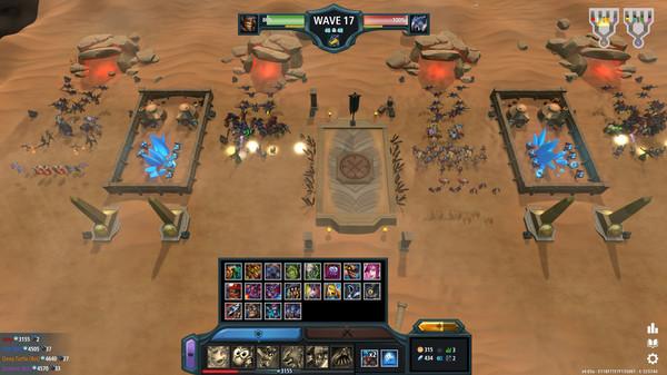 Скриншот №6 к Legion TD 2 - Multiplayer Tower Defense