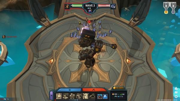 Скриншот №3 к Legion TD 2 - Multiplayer Tower Defense