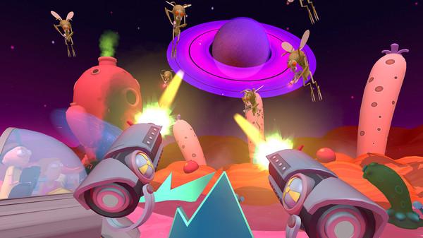 Скриншот №4 к Rick and Morty Virtual Rick-ality