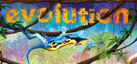 Evolution Board Game Cover Image