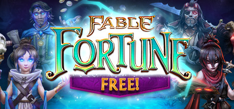 Fable Fortune Cover Image