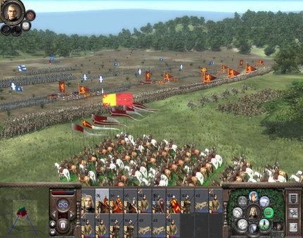 Скриншот №3 к Total War MEDIEVAL II – Definitive Edition