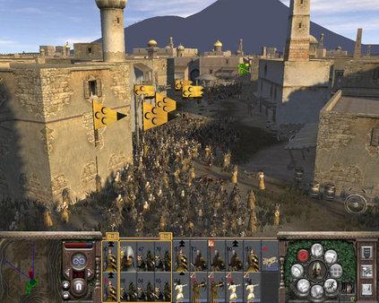 Скриншот №4 к Total War MEDIEVAL II – Definitive Edition