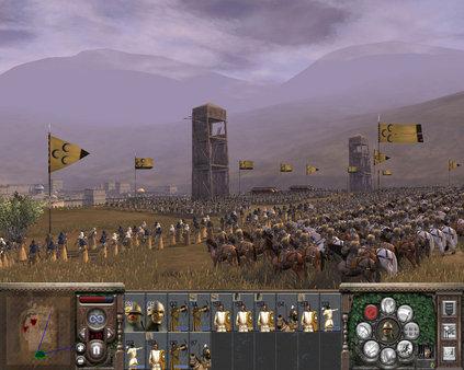 Скриншот №5 к Total War MEDIEVAL II – Definitive Edition