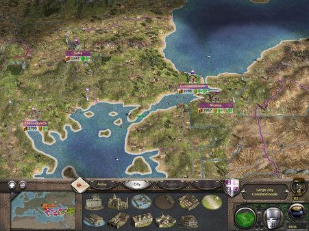 Скриншот №7 к Total War MEDIEVAL II – Definitive Edition