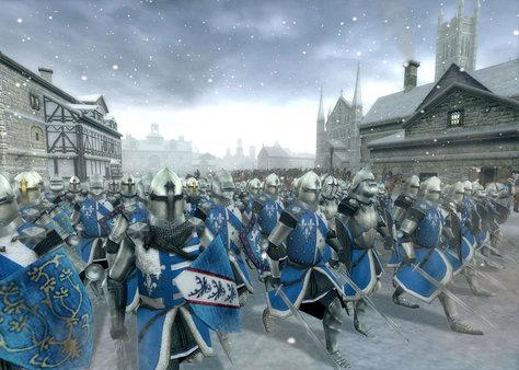 Скриншот №8 к Total War MEDIEVAL II – Definitive Edition