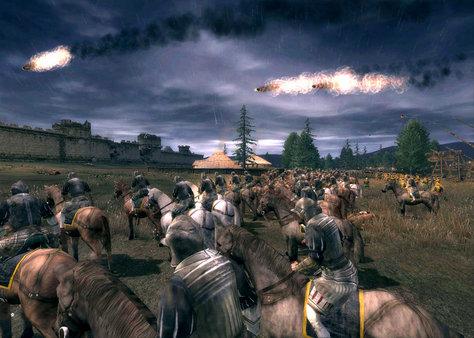 Скриншот №9 к Total War MEDIEVAL II – Definitive Edition