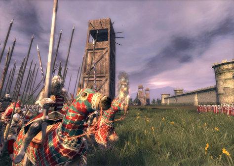 Скриншот №10 к Total War MEDIEVAL II – Definitive Edition