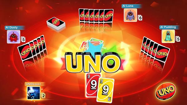 Скриншот №3 к UNO