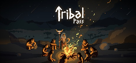 Tribal Pass Cover Image