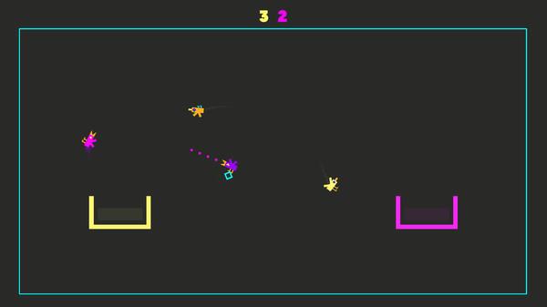 Birdsketball screenshot