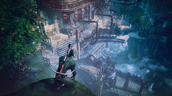 Скриншот №3 к Seven улучшенное издание