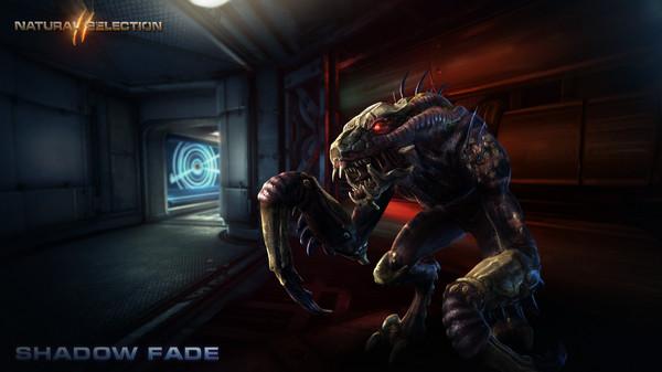 Скриншот №1 к Natural Selection 2 - Shadow Fade