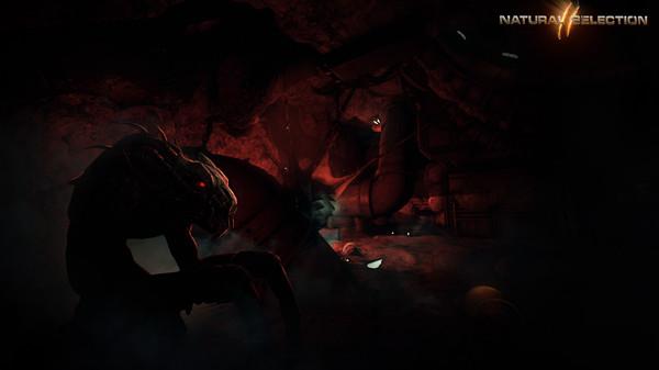 Скриншот №3 к Natural Selection 2 - Shadow Fade