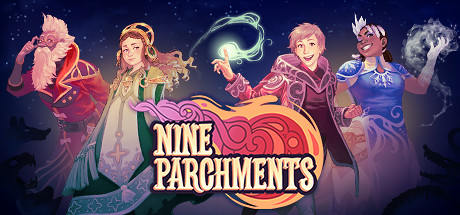 Nine Parchments Free Download (Incl. Multiplayer)