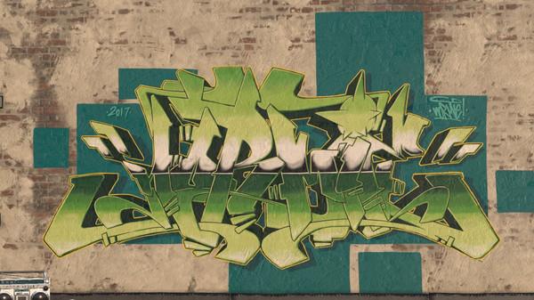 Скриншот №8 к Kingspray Graffiti VR