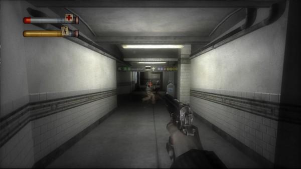 Condemned: Criminal Origins скриншот