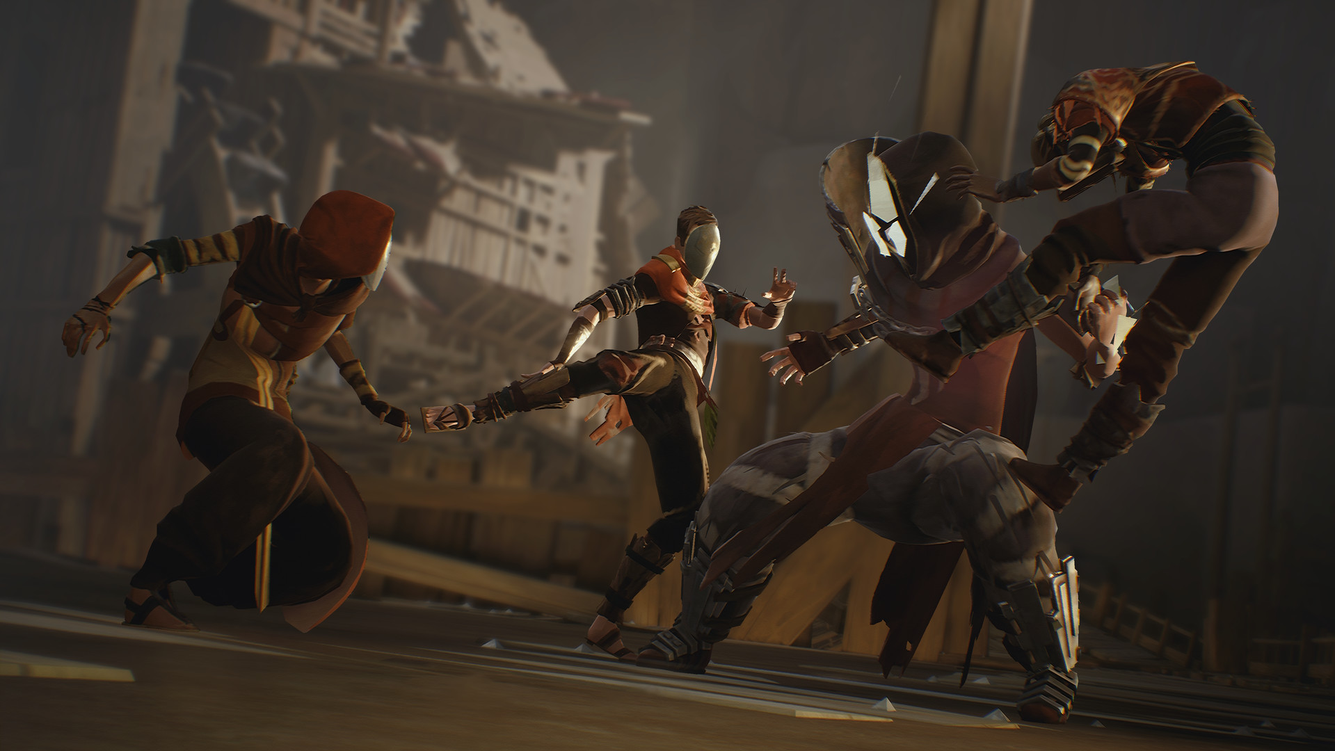 Find the best computers for Absolver